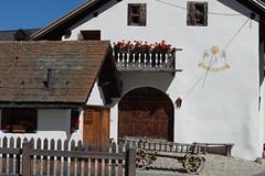 bever 2 (maxlabor) Tags: alps switzerland suisse alpine alpen svizzera dieschweiz graubünden grisons bever albulatal rhätischebahn albulavalley spinas märchenweg engadinvalley viaengadina rheatianrailway viaalbulabernina