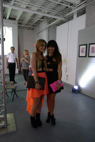Fashion for a Cause at Wynwood Art Walk