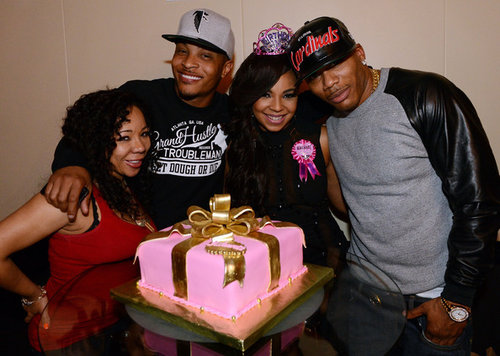 ashanti birthday party pics