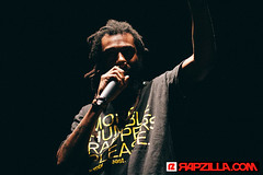 Unashamed Tour 2012 - Pittsburgh PA (Rapzilla.com) Tags: music concert pittsburgh tour live hiphop rap 116 christianhiphop christianrap unashamed lecrae tedashii 116clique stageae derekminor tripleeandymineo
