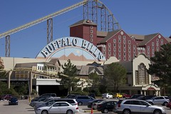 05. Buffalo Bill's, Primm, Nevada, October 2012 (BlightProductions) Tags: life new vegas real buffalo buffalobills bills nevada whiskey petes fallout in primm inreallife whiskeypetes falloutnewvegasinreallife