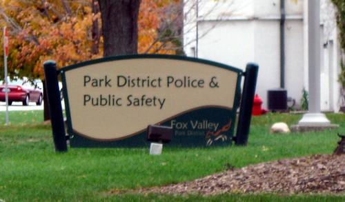 Fox Valley Park District IL - Fox Valley Park District