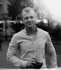 (crash843) Tags: blackandwhite bw film 35mm pentax kodak ukraine 400tx iso 400 f2 kiev 24x36 kiev19m arsath