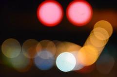 Suurlinna tuled ;) (anuwintschalek) Tags: vienna wien autumn night dark lights austria abend october nacht bokeh herbst dots dunkel lichter 2012 sügis õhtu 18200vr pime bokehdots d7k tulukesed nikond7000 lichterbokeh