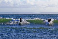 Parsurf 2 (Quo Vadis2010) Tags: sea se surf sweden wave surfing sverige westcoast halmstad sandhamn hav halland vgor brda vstkusten vg kattegatt thewestcoast wavesurf wavesurfing laholmsbukten vgsurfing vgsurf surfbrda grvik municipalityofhalmstad halmstadkommun