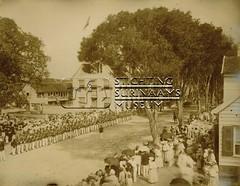 Opening van de Koloniale Staten