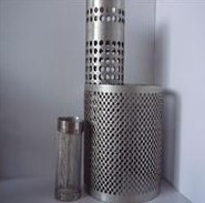 Perforated Metal Tubes (china_perforatedmetal) Tags: expandedmetal decorativeexpandedmetal safetygrating