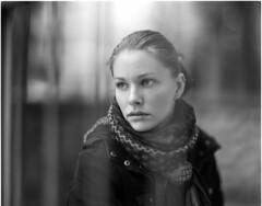 Alex (Braca Nadezdic) Tags: portrait bw film speed graphic kodak tmax 4x5 aero ektar