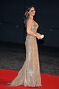 Kelly Brook Royal World Premiere of Skyfall held at the Royal Albert Hall - London, England