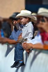 lil cowboy (quirky_1) Tags: littlecowboy turfparadise phoenix2012photowalk