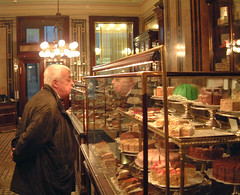 """Demel Patisserie • <a style=""""font-size:0.8em;"""" href=""""https://www.flickr.com/photos/89036923@N07/8122910177/"""" target=""""_blank"""">View on Flickr</a>"""