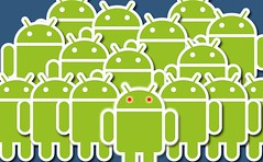 Google-Android-army ( ) Tags: