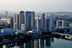 lab-composehouses (yackshack) Tags: travel skyline nikon asia asien north korea explore pyongyang corea dprk coreadelnorte nordkorea d5000 coredunord coreadelnord   pjngjang dvrk
