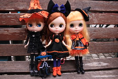 halloween  オフ会