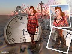 TBCF#20- TWENTY PAST SIX (Satine Rabeni & Casasreais Allen) Tags: outfit marketplace league reilaskins maxigossamer focusposes mirrorsenigma thebohoculturefair
