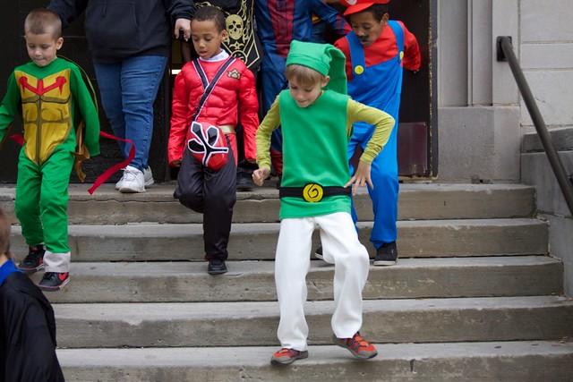 green halloween costume raw handmade nintendo mario link zelda legendofzelda windwaker supermario