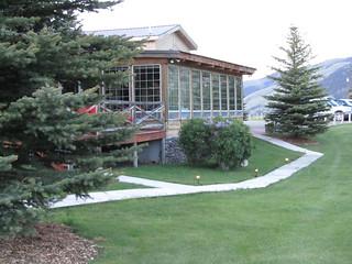 Montana Fly Fishing Lodge - Bozeman 2
