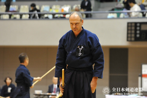 2012 National ZNKR Jodo Tournament