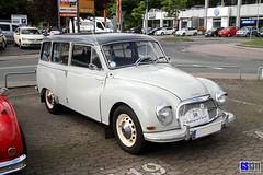 1959 Auto Union 1000 Universal (Kombi) (Georg Sander) Tags: auto union universal 1000 kombi 1959