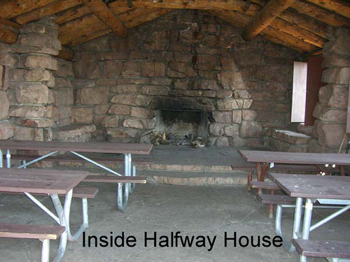 Photo - Inside the Halfway House