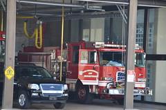 Memphis TN Fire Dept (kollmannflorian) Tags: fire police dodge pierce firefighter ems department charger kme americanlafrance freightliner eone