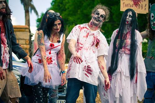 Joburg Zombie Walk 2012-101