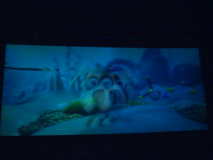 San Antonio Texas SeaWorld marine mammal park 4 D movie Lights Camera Imagination with Sesame Street 2012 Bert Big Bird Ernie Oscar the grouch Cookie Monster Count Von Count Elmo Grover  oceanarium Amusement Sea World theater (mrchriscornwell) Tags: world park street camera sea bird monster movie mammal lights amusement big oscar marine san theater cookie texas with d sesame 4 elmo von bert imagination grover ernie antonio seaworld count oceanarium 2012 grouch