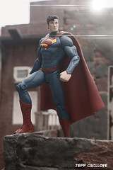 New 52 Superman (Clarkent78) Tags: toys actionfigure superman dccomics superheroes diorama kalel kryptonian toyphotography dcdirect new52 dccollectibles toydiorama toyphotogrpahy clarkent78 jeffquillope toyphotographyaddict