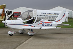 G-TMAX (QSY on-route) Tags: northampton rally orm 2012 laa sywell gtmax egbk 02092012