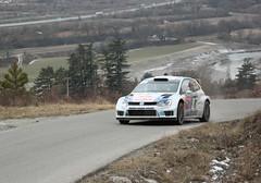 Volkswagen Polo R WRC #8 (Nico86*) Tags: world volkswagen championship julien stage rally montecarlo monaco special r wrc carlo monte polo rallye motorsport sbastien ogier ingrassia
