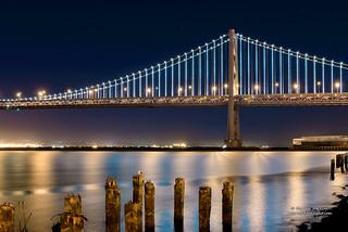 The Bay Lights - Art on San Francisco Bay