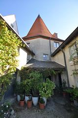 Stable House (Close-Up) (Matt D Gardner) Tags: bavaria upperbavaria burghausen altötting burghausencastle