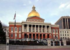 Massachusetts State House (robtm2010) Tags: boston massachusetts capital johnhancock 1798 statehouse governmentbuilding massachusettsstatehouse charlesbullfinch