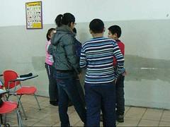 Dadongmen School (asterisktom) Tags: china school english century video january class oral teaching  language foreign eastern  jilin  2013    dadongmen