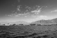 _MG_8072 (Antonio Balsera) Tags: bw barco redsea bn jordania marrojo aqqaba áqaba