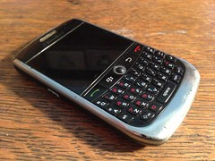 EXCLUSIVE: Hands on with the new BlackBerry Curve 8900