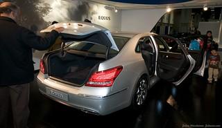 2013 Washington Auto Show - Lower Concourse - Hyundai 6 by Judson Weinsheimer