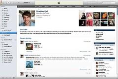 iTunes Ping (Jae Rustia) Tags: myspace delicious orkut xanga diaspora friendster digg socialmedia eons yahoobuzz socialmediasite itunesping