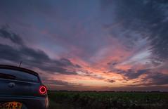 moments to enjoy (vanderlaan.fotografeert) Tags: 201607204801 dusk momentstoenjoy sky sunset