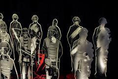 ghosts (pamelaadam) Tags: aberdeen scotland art installation political antiwar february winter 2015 visions meetup digital fotolog thebiggestgroup