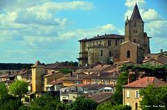 LAVARDENS (rogerfeugas 2) Tags: village france sud gers