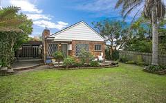 116a Benelong Road (via Gerard Lane), Cremorne NSW