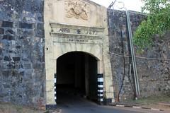 sri_lanka_trincomalee_28 (Kudosmedia) Tags: sri lanka trincomalee nelson fort fredrick harbour temple coast beach deer monkey legend fortress asia claringbold trevor