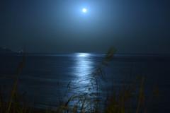 Moonlight (alfonsovalgar) Tags: torrox moonlight luna llena nikon d5200