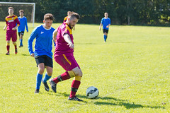 Wrose Bull FC v Eccleshill Athletic (Jon Pinder) Tags: wrosebull eccleshillathletic football sport action districtcup canon eos7d 70300mm