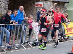 Tenby Ironman-20160918-8695.jpg (llaisymor) Tags: sion wales race runner athletes running run tenby pembrokeshire triathletes ironman ironmanwales 2016 triathlon competition sport triathlete