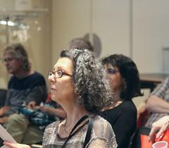 """Xingu:"" Screening and Discussion (Bildner Center) Tags: bildnercenterforwesternhemispherestudies cityuniversityofnewyork cuny brazil brazilfilm xingu brazilindians"