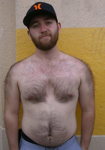 HAIRY BEAR MEN ! FOLSOM STREET FAIR 2016 !