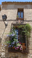 Toledo (September Songs) Tags: toledo hiszpania espaa spain okno window