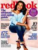 Redbook: Oct. 2016 (tanijohn09) Tags: redbook redbookmagazine actress blackactress tarajiphenson empire magazinecovers